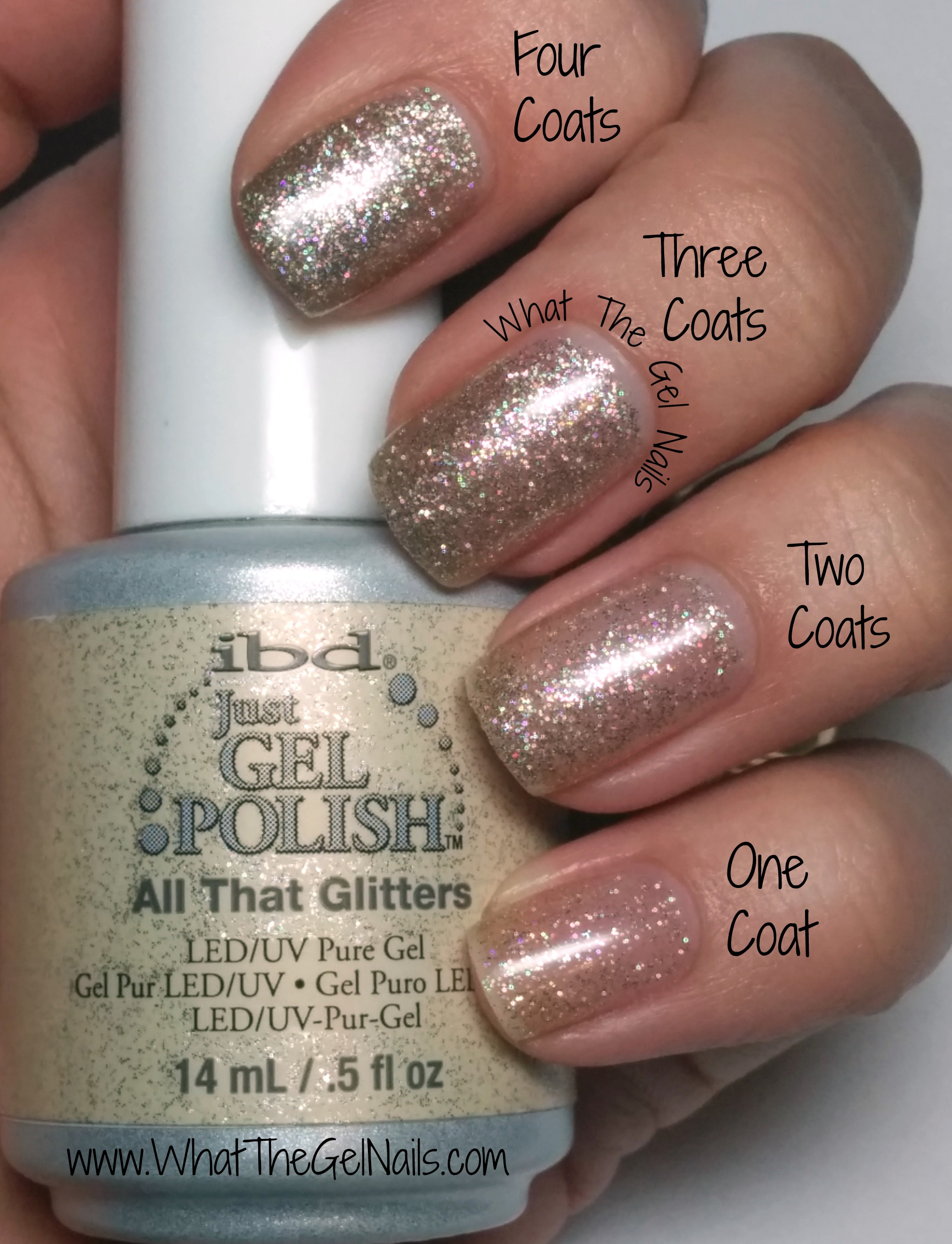 Ibd All That Glitters Plus More Of My Top 10 Favorite Just Gel Polishes Colors
