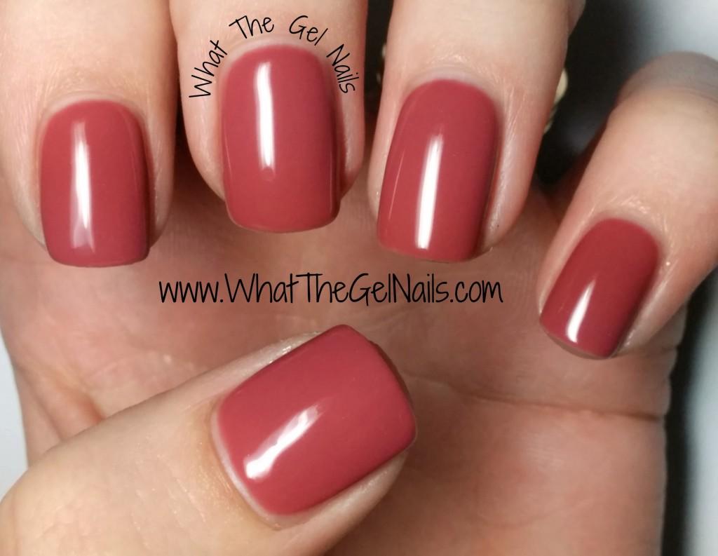 IBD Mocha Pink, plus more IBD Just Gel Colors.