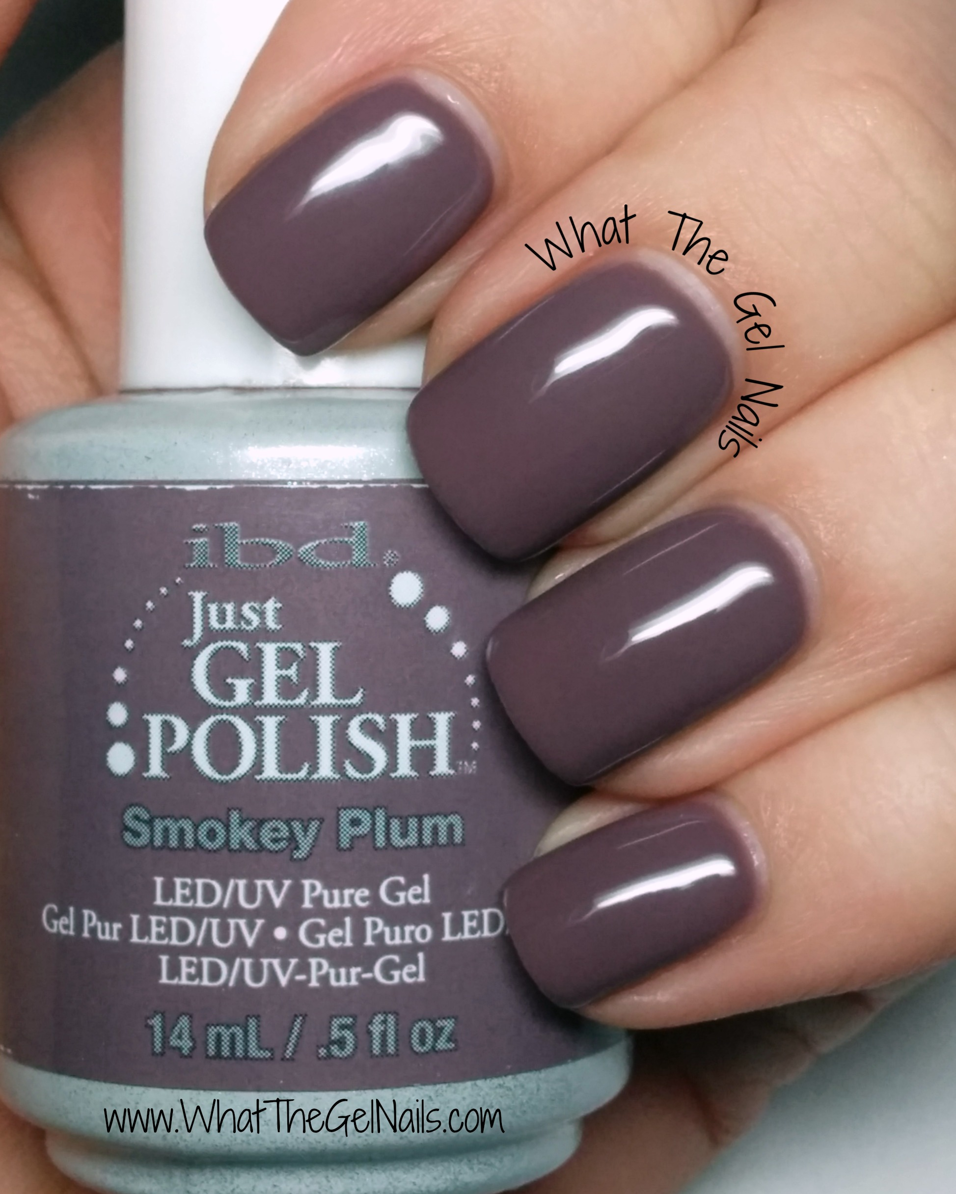 Most Popular Fall Nail Polish Colors - Best Nail 2018